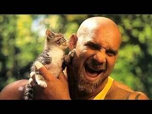 WWE Superstars AND THEIR PETS