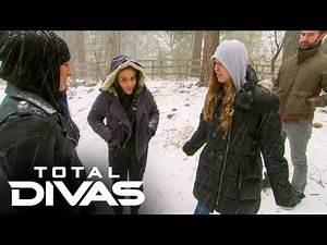 Ronda Rousey is ready for the Apocalypse: Total Divas Preview Clip, Nov. 6, 2019