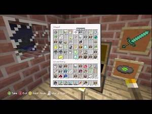 Minecraft Xbox 360 - Answers to your questions