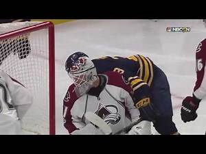 Colorado Avalanche vs Buffalo Sabres - February 16, 2017 | Game Highlights | NHL 2016/17