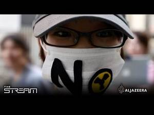 Japan's new era of activism