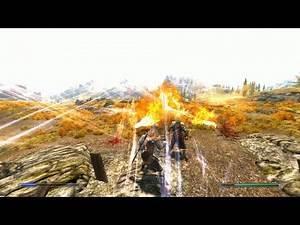 Skyrim Requiem   The Fireheart Raider   Episode 4: Dragon's Blood