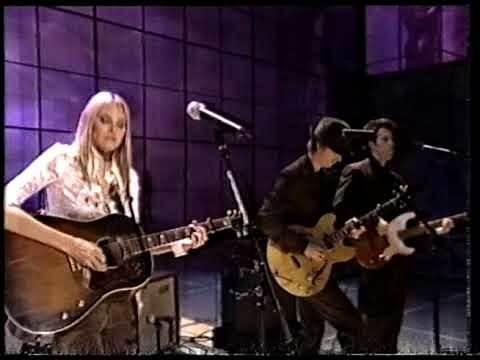 Aimee Mann - Save Me (Live at Oscar 1999)