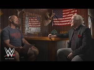 WWE Network: Ric Flair reveals why he left WCW and came to WWE on the Stone Cold Podcast