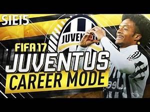 BAYERN MUNICH THRILLER!!! FIFA 17: Juventus Career Mode - S1E15