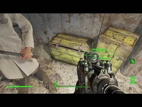 Fallout 4: Greenbriar Radio signal location