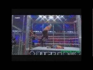 """PWN"" Hell in a Cell 2011 Highlights HD"