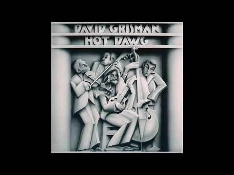 David Grisman - 16...16