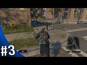 Watch Dogs Bad Blood - Gameplay Walkthrough Part 3