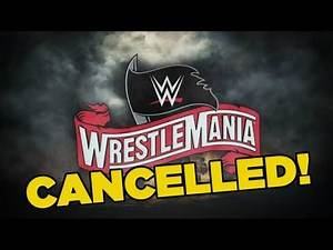 WrestleMania 36 CONFIRMED Live From PC, Alberto Del Rio Returning To WWE?