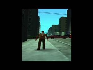 GTA LCS Ped Quotes - Retiring Old Man