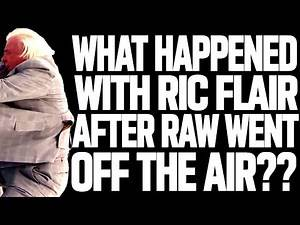 What Happened With Ric Flair After Raw Went Off Air? Shocking Names Behind Retribution! WWE News!