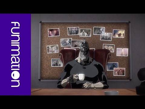 No Guns Life – Opening Theme – MOTOR CITY