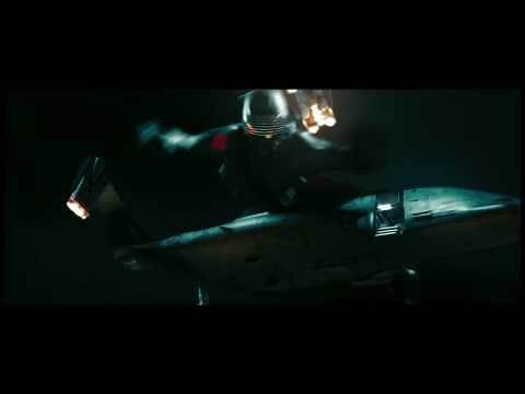 =G. I. Joe: The Rise of Cobra= Trailer 2/2 HD! (1080p)