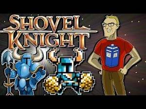 Shovel Knight - The Best Platformer Since the SNES Era! (Playstation 3/PS3 Game Review)