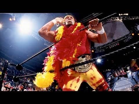 Hulk Hogan's World Championship victories: WWE Milestones