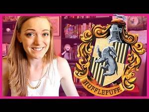 10-ish Reasons It's Cool to Be a Hufflepuff