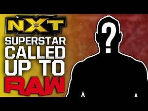 NXT Superstar Reportedly Being Called Up To WWE Raw