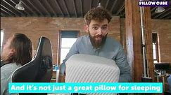 Pillow Cube   Meet Your Next Pillow