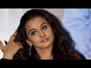 Vidya Balan's Movie Gets SHELVED | Bollywood News