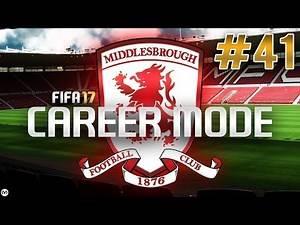 FIFA 17 | Career Mode | #41 | How Many Times?!?!