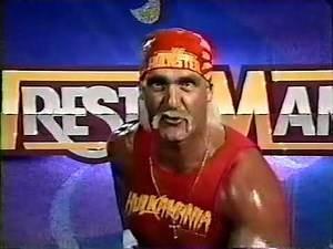 Hulk Hogan - WrestleMania 8 Promo [1992-03-07]