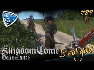 Kingdom Come: Deliverance - Is not gold   #29