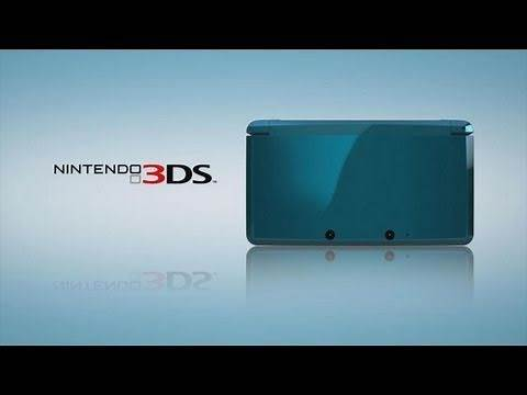 Nintendo 3DS Video Review