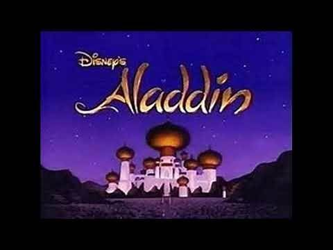"""Aladdin Animated Series Lost Episode Review: """"Jasmin's Three Wishes"""" by The Queen of Lions"""