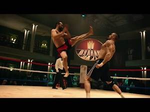 Best martial arts fights