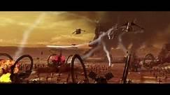 Star Wars Battlefront 2 Geonosis BattleBeyond Audio