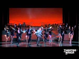 2011 Tony Award Red Carpet: Frank Abagnale Jr.
