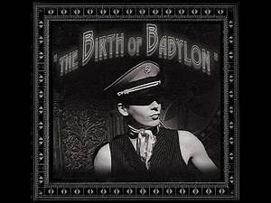 BiRTH of BABYLON (Silent Film)