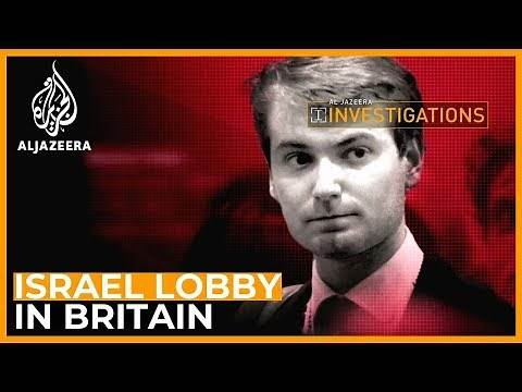 The Lobby P1: Young Friends of Israel l Al Jazeera Investigations