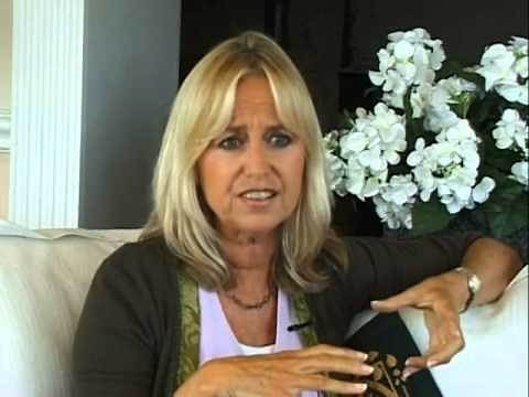 Susan George interviewed on Sam Peckinpah's STRAW DOGS