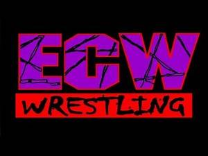 ECW DVD Unboxing 7/24/18