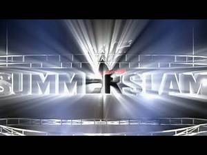 WWF Summerslam 1999 Review
