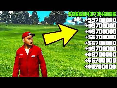 GTA V Money Glitch Story Mode Offline *Unlimited Money Glitch*