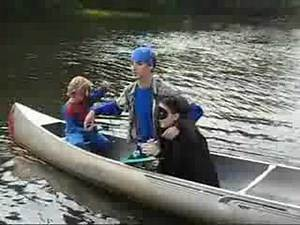 Heroes Fishing...For Justice!!! with The Tick, Spiderman, Batgirl and Robin