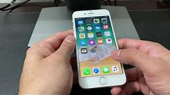 iPhone 6 SIM Card Set Up Activation Fast 2020