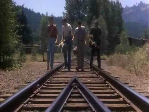 Stand by me, 1986. Ben E King - Music Video ^_^