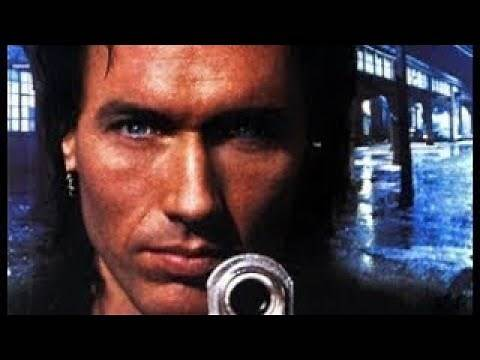 Thomas Ian Griffith in Excessive Force (1993) Action Thriller (Rated R DVD)