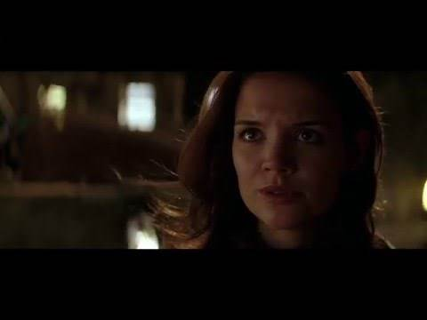 Batman Begins: It's What You Do that Defines You