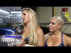 Charlotte can't help playing dirty: SmackDown Fallout, June 2, 2016