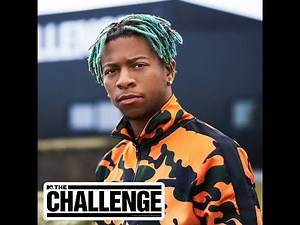 Challenge Double Agents Player Preview: Lio Rush