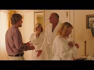 Midnight in Paris/Best scene/Woody Allen/Owen Wilson/Rachel McAdams/Kurt Fuller/Mimi Kennedy