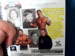 Before They Were WWF Superstars 1 Before They Were WWE Superstars 2 Dvd Review