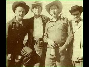 Joe Penny SWEET LIPS Hank Williams Drifting Cowboy Rare Demo 1954