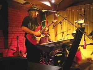 THE WIND CRIES MARY cover Jimi Hendrix tribute Mustang Wildes Band James Graff plays ALL instruments
