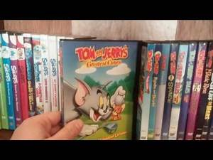 Animated DVD Collection (Part 6)